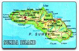 gambar pulau sumba