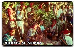 ritual orang sumba